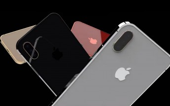 Concept ad imagines iPhone XI with SE-like design and regular triple camera
