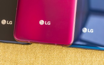 LG to announce a 5G smartphone with Snapdragon 855 at MWC 2019