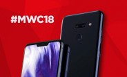 LG to bring both the G8 and V50 ThinQ to the MWC, the V50 will be its 5G phone