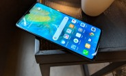 Huawei brings the Mate 20 X to the UK