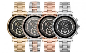 Michael Kors launches new Access Sofie 2.0 with more fitness features