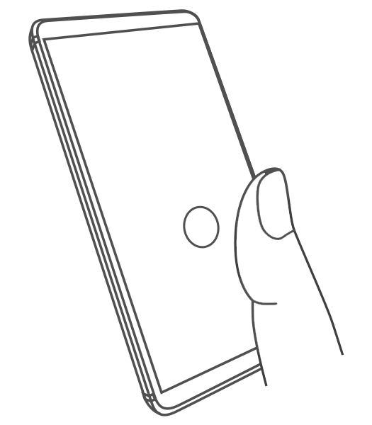 Nokia 9's in-display fingerprint reader will show these animations