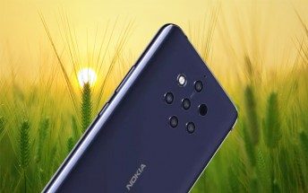 Nokia 9 coming before MWC, a Snapdragon 855 version in the works