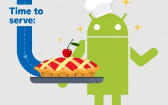 HMD Global explains the process of Android updates in this cool infographic