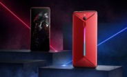 Alleged nubia Red Magic 3 certified with 30W fast charging