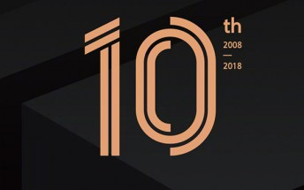 Oppo celebrates 10 years in the mobile phone business