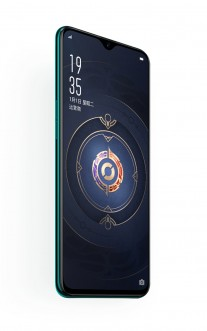 Oppo R17 King of Glory Edition