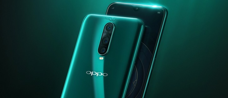 Oppo R17 Pro King of Glory Edition debuts - GSMArena com news