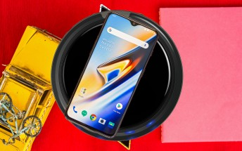 Future Oppo and OnePlus devices could use Qi wireless charging