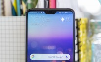 Huawei P20 Pro iPhone XS OnePlus 6T