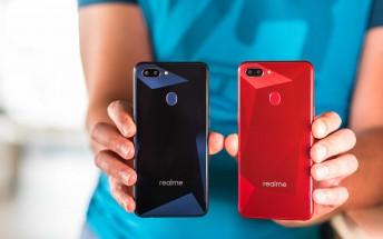 Realme 2 reaches 2 million sales