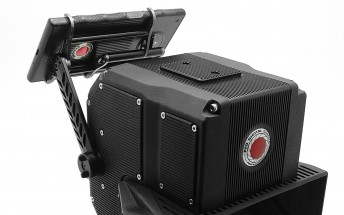 RED teases Lithium 3D camera add-on for the Hydrogen One
