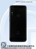 Xiaomi Redmi 7, black
