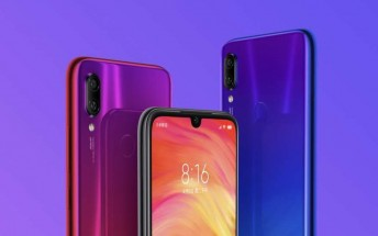 Redmi CEO polls fans on the most-desired Redmi Note 7 Pro upgrades