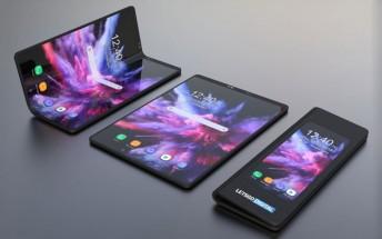 Samsung's Galaxy Fold (SM-F9000) gets certified by CMIIT