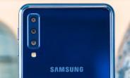 Samsung's foldable phone to sport triple camera