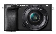 Sony announces a6400 with improved autofocus and flip out display