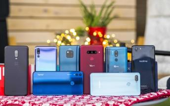 Korean phone companies encounter worst export in last 16 years