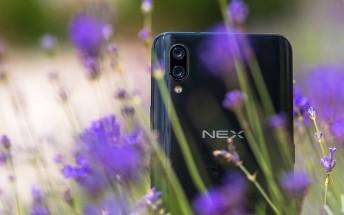 vivo NEX gets a price cut in India