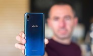 vivo V15 Pro with pop-up camera arriving on February 20