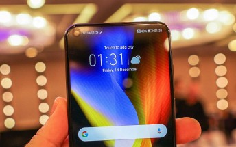 Weekly poll results: Honor View 20 is the most loved punch hole phone yet