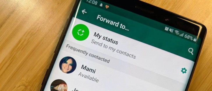 WhatsApp to tell you how many times your message has been