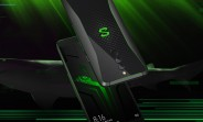Black Shark 2 spotted on Geekbench with Snapdragon 855 and 12 GB RAM
