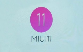 MIUI 11 screenshots reveal more features and the new icons