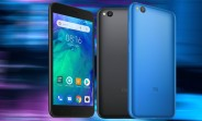 Redmi Go officially debuts, will cost just €80