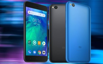 Redmi Go with more storage is coming soon to India