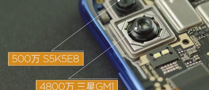 Xiaomi Redmi Note 7 teardown video surfaces - GSMArena com news