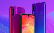 Xiaomi targets 1 million Redmi Note 7 sales in first month