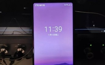 ZTE to launch a 5G smartphone in first half of 2019