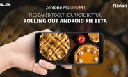 Asus announces Android Pie beta program for ZenFone Max Pro (M1)