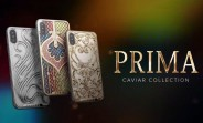 Caviar offers custom designed iPhone XS or XS Max starting at $6390