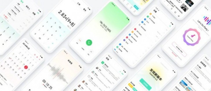 Oppo is finally adding an app drawer to its launcher in ColorOS 6