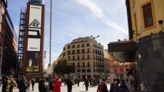 Madrid, Callao Square