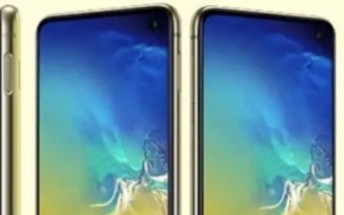 Galaxy S10e name officially confirmed by Samsung