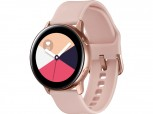 Galaxy Watch Active in pink