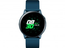 Galaxy Watch Active in blue