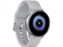 Galaxy Watch Active in silver