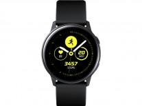 Galaxy Watch Active in black