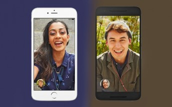 Google Duo now rolling out for desktop browser