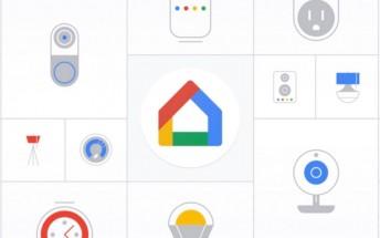 Google Home app teardown reveals color control for smart lights