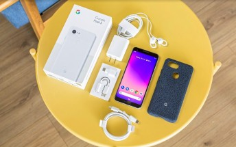 Report reveals more details about Google's products for 2019