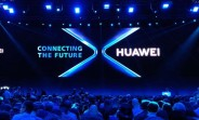 Watch Huawei's stream here to see its foldable smartphone