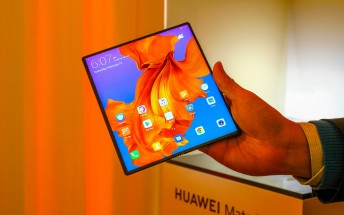 Huawei Mate X coming to India this year
