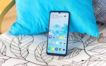 Huawei P Smart (2019) arrives in Japan as Huawei nova lite 3