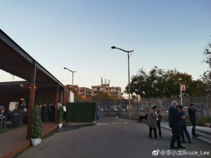 Possible Huawei P30 Pro camera samples: 1x