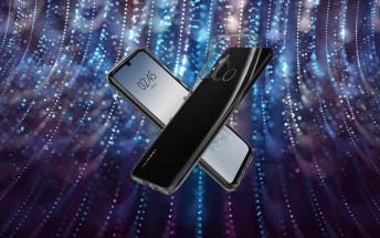 Huawei nova 4e to go official on March 14